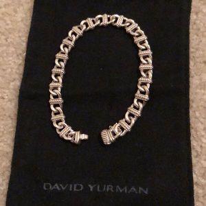 Jewelry - David Yurman Madison Chain Bracelet